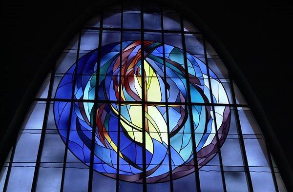 Glasfenster - Hönigsberg I