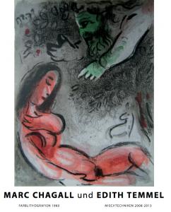 Temmel Chagall Einladung2