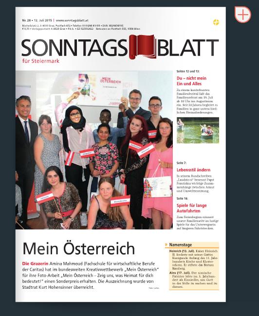 sonntagsblatt_issuu